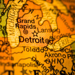How can I become a property manager in Detroit, Michigan?