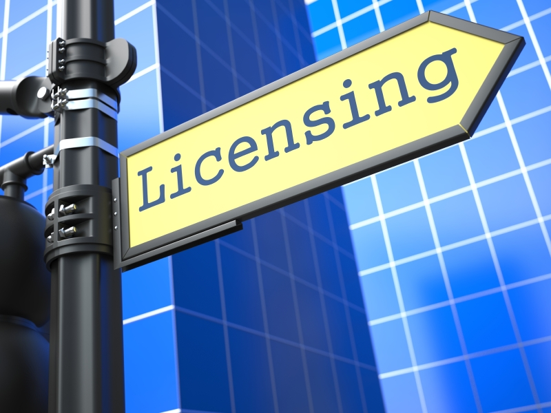Q: Do I need a property manager license in order to rent my property?