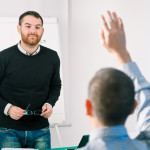 Who do you recommend for property management training?