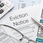 What can I evict a tenant for?
