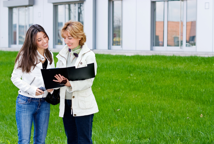 Q: Can I hire a property manager mid-lease?