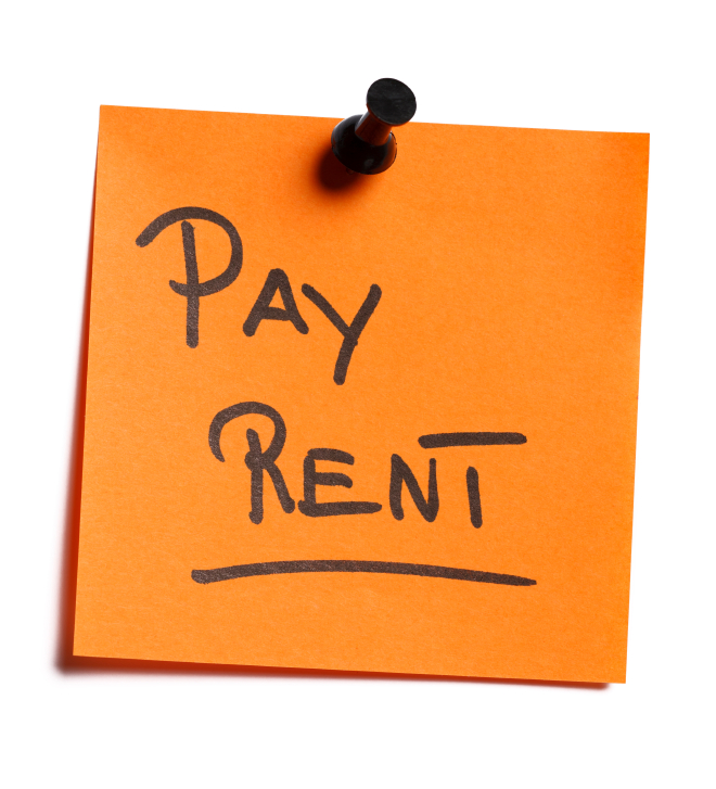 Q: How can I get tenants to pay rent on time?