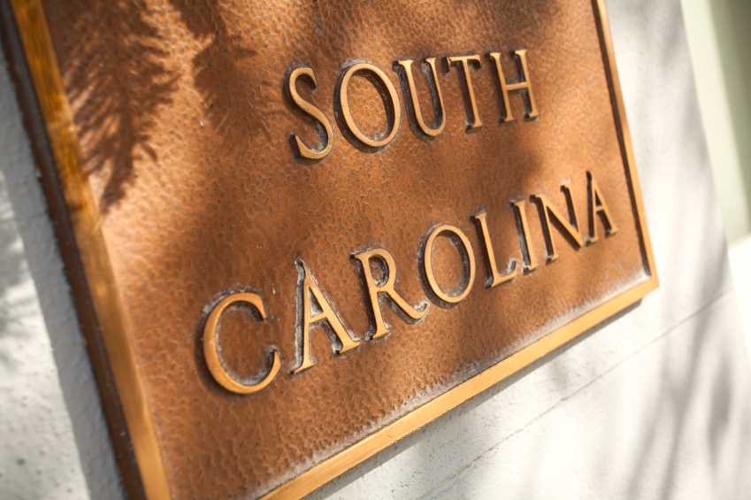 Q: What do I need for a real estate license in South Carolina?