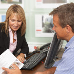 Can I override tenants chosen by my manager?