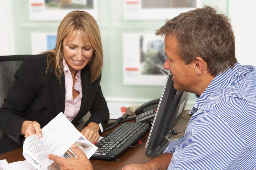 Q: Can I override tenants chosen by my manager?