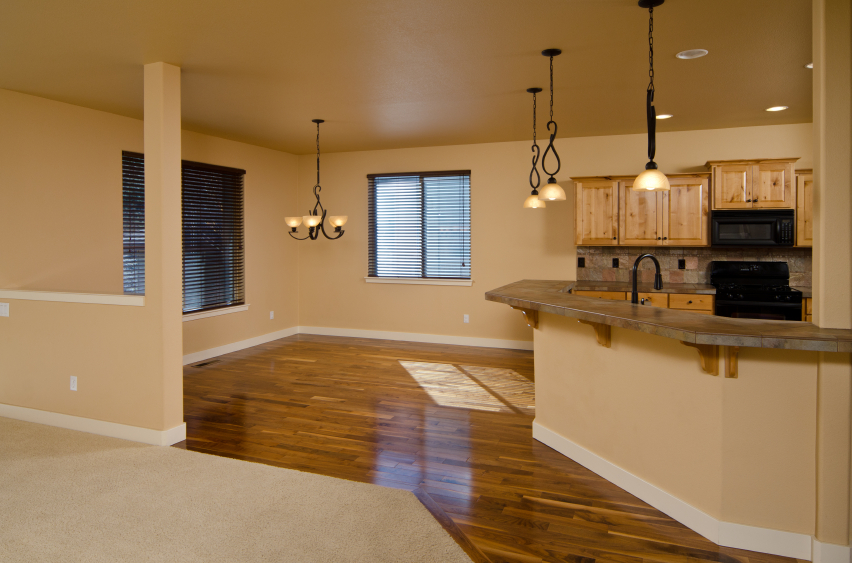 Q: How do you market your vacant rental?