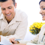 How can I strengthen a relationship with my property manager?