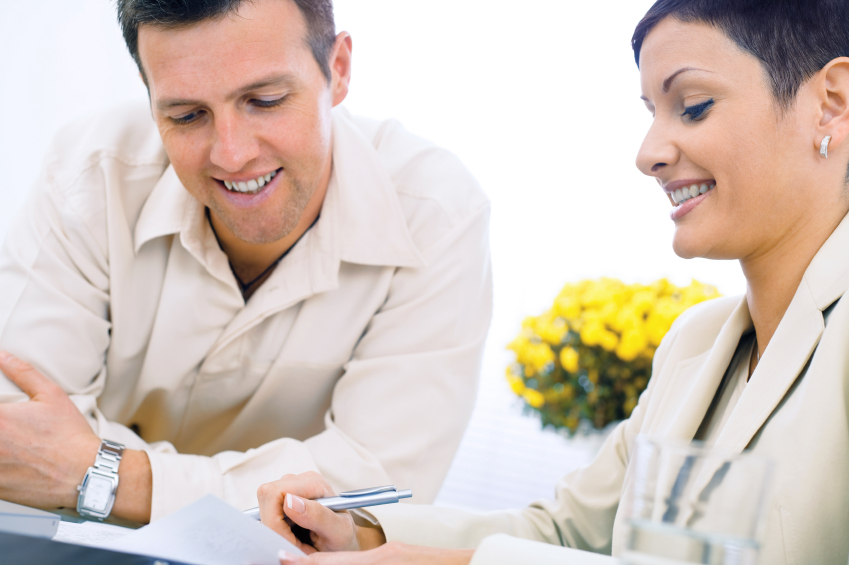 Q: How can I strengthen a relationship with my property manager?