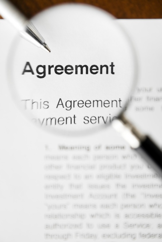 Q: What if my property manager does not adhere to our contract?
