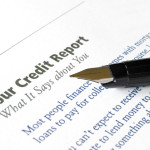 Can I run a credit check during the tenant screening process?