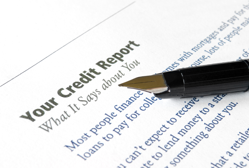 Q: Can I run a credit check during the screening process?