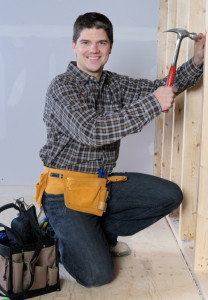 Do property managers have their own handymen?