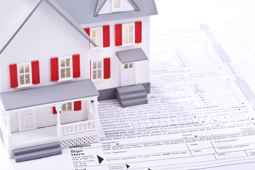 Q: What are some rental property tax deductions?