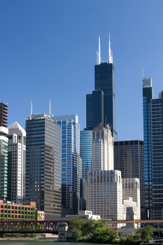 Q: In Illinois, do you need a broker's license to manage properties?