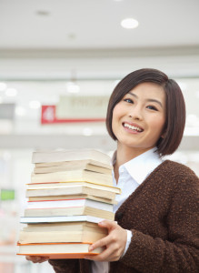 Are grants available for an education in property management?