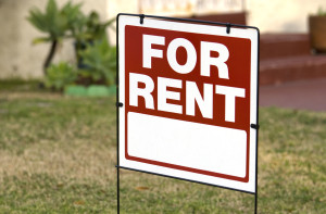 How do property managers market rental properties?