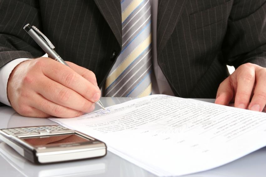 Q: How do I set up banking for a property management franchise?