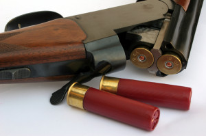 Firearms and HOAs