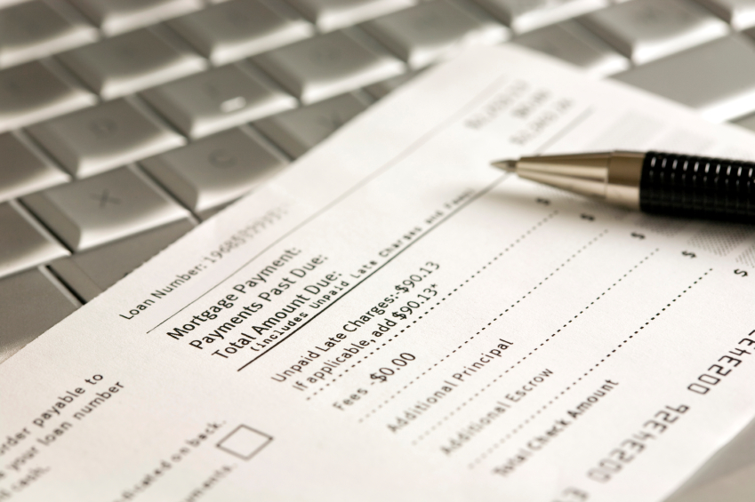 Q: Do property managers make mortgage payments for clients?