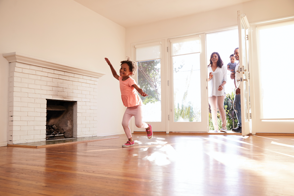 Attract Families to Your Rental Properties