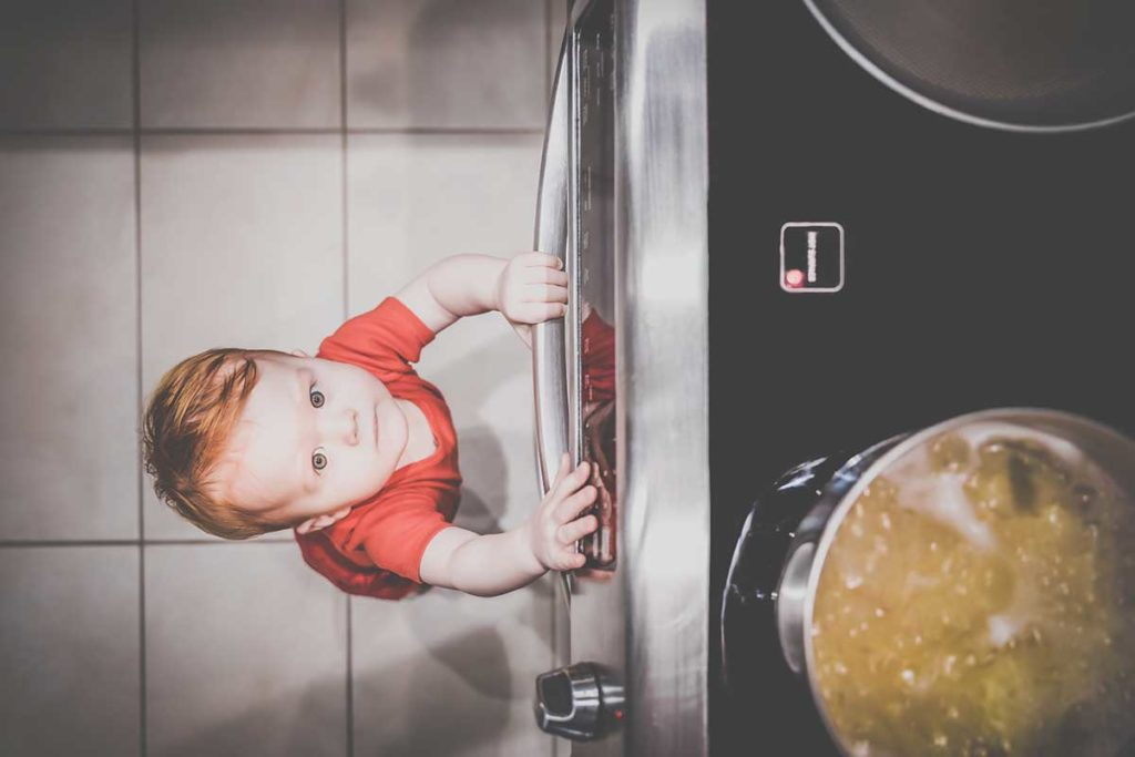 Childproofing Your Apartment | All Property Management