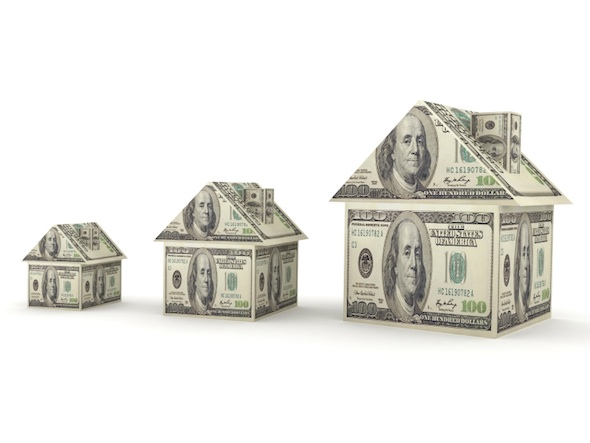 Down Payments for Duplexes, Triplexes, and Quads - What Do I Need?