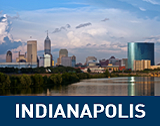 Indianapolis Q1 2015 Rental Ranking Report