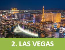 Q3 2015 Las Vegas rental market update