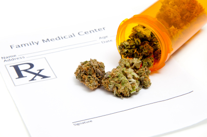Fair Housing Act: Tenant Use of Medical Marijuana