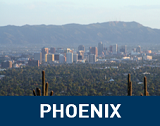 Phoenix Q1 2015 Rental Ranking Report