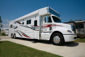 RVs and HOAs - Parking, Insurance and Other Considerations