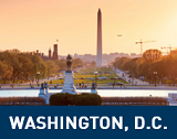 Washington D.C. Q1 2015 Rental Ranking Report