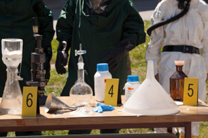Rental Property Turned Meth Lab: Identify and Prevent