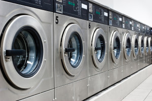 Install washers and dryers in your rental units to increase your rental income