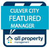 All Property Management Culver City Featured Manager