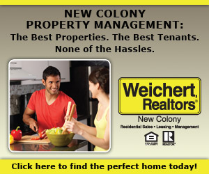Weichert Realtors New Colony
